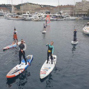 Europski tjedan sporta središnji dan