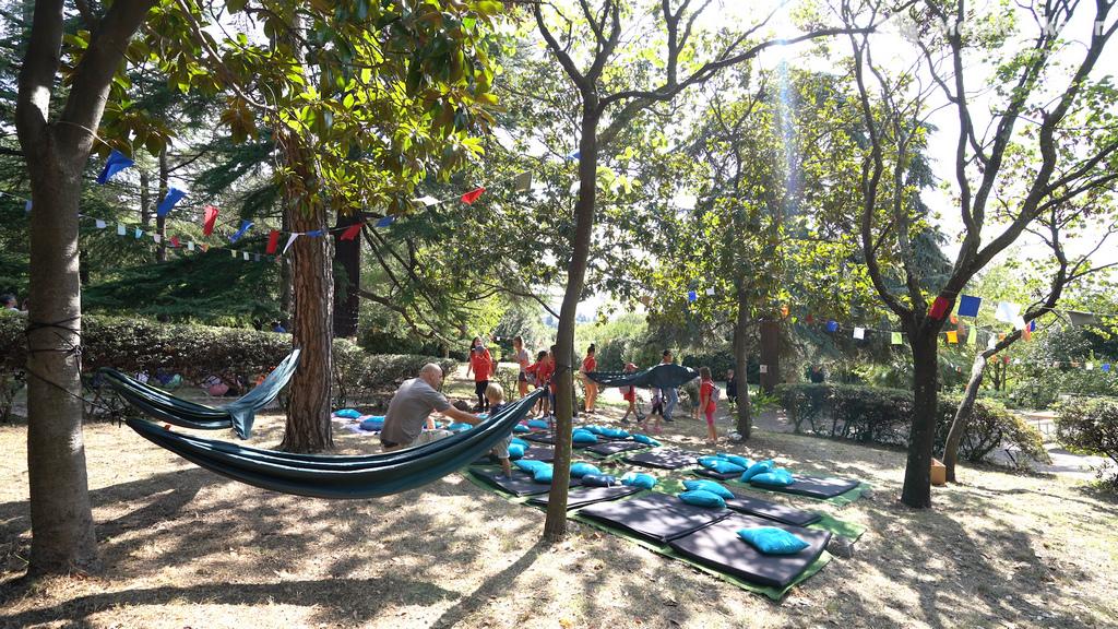 Festival održivosti u Parku Vladimira Nazora (2)