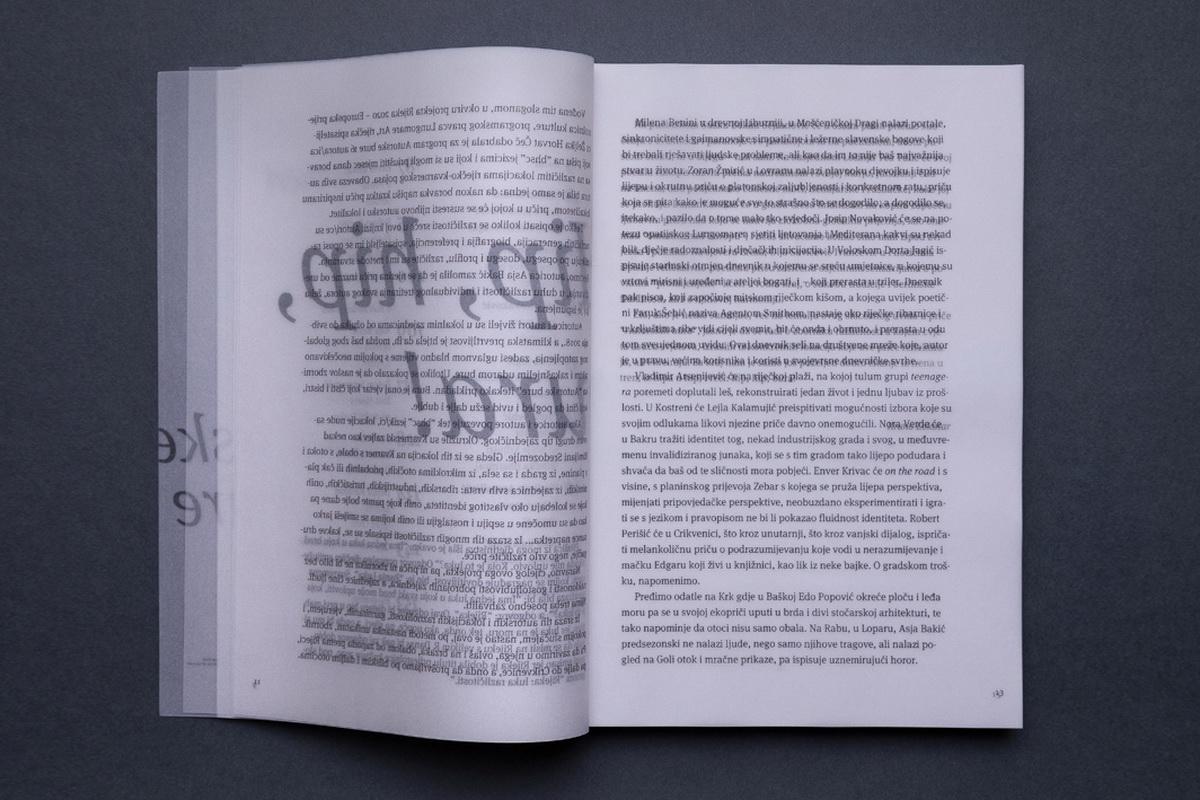 Dizajn zbirke Priče Autorske bure dobitnik Red Dot nagrade za dizajn