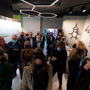 Otvorenje Muzeja farmacije