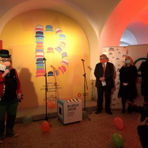 Otvorena izložba 51000 Balthazargrad