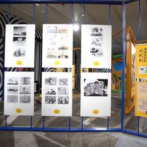 Izložba Balthazargrad u riječkom Muzeju moderne i suvremene umjetnosti