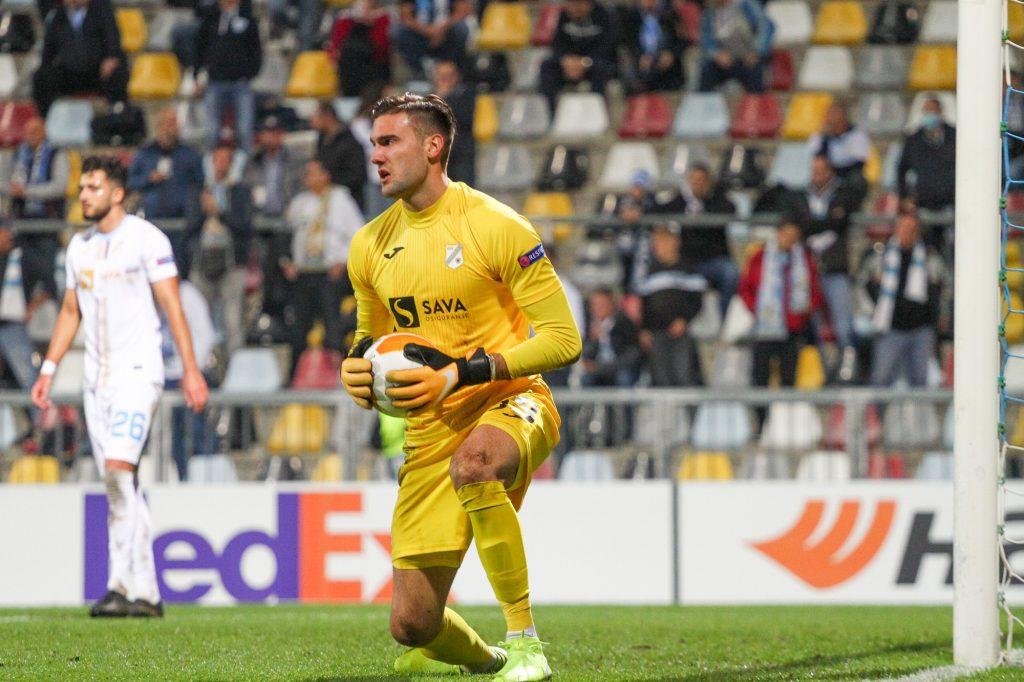 Rijeka – Real Sociedad 0:1