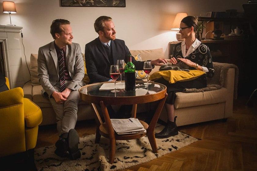 Vlasnici - Tjedan češkog filma