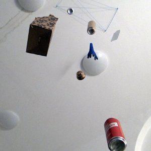 Otvorena izložba Re-Start-Experience u Galeriji SKC