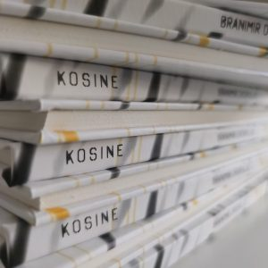 Gradska knjižnica Rijeka otisnula je knjigu koja je osvojila nagradu