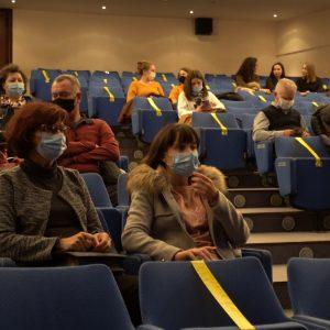 Publika u HKD-u