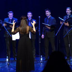 Mješoviti zbor Rijeka - Sempre Allegro