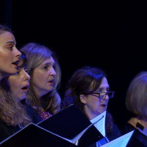 Obljetnički koncert zbora Rijeka Sempre Allegro