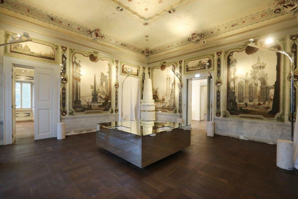 Organizirani razgledi Muezja grada Rijeke u Palači šećera
