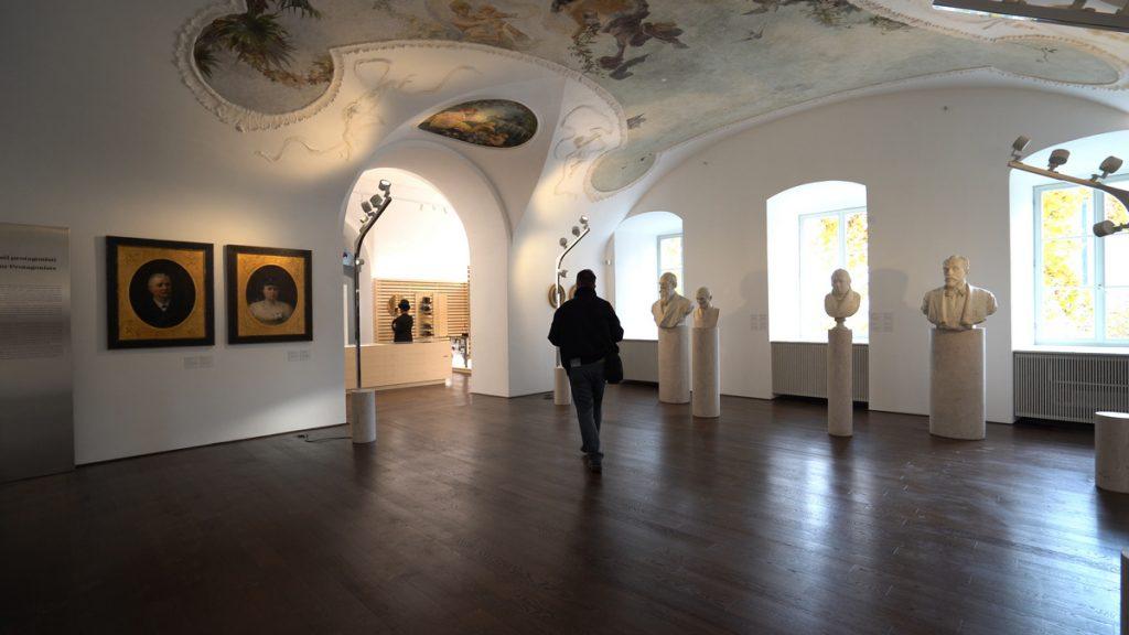Novi prostor Muzeja grada moći će se posjetiti od utorka do nedjelje