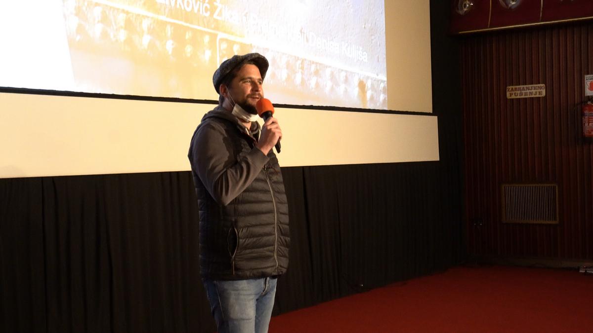 Premijera filma Galeb u Art-kinu (4)