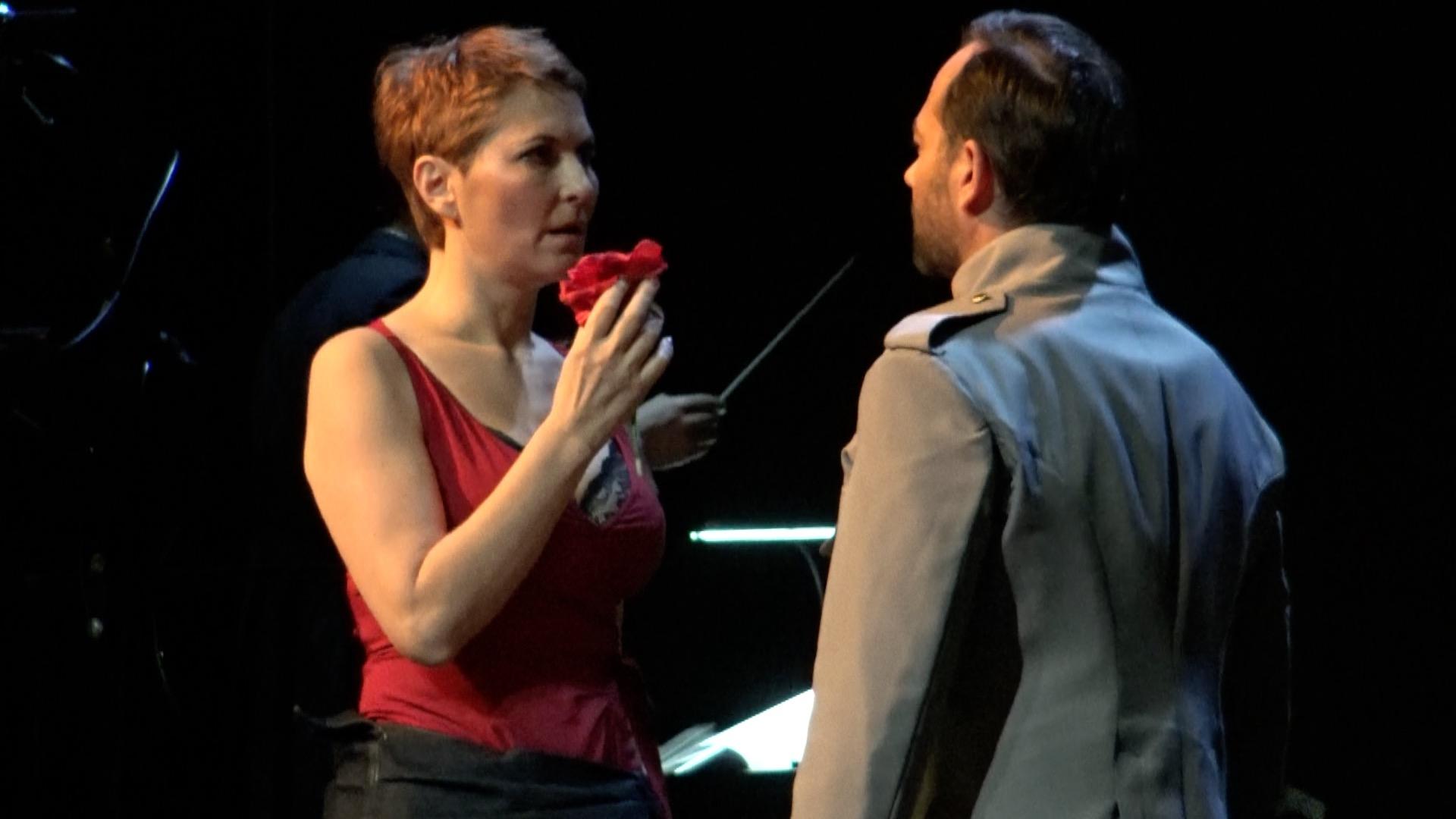 Premijerna izvedba Carmen na riječkoj pozornici