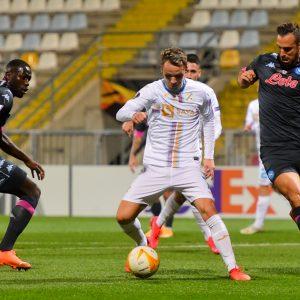 Rijeka-Napoli (1-2)