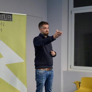 12. generacija Startup inkubatora