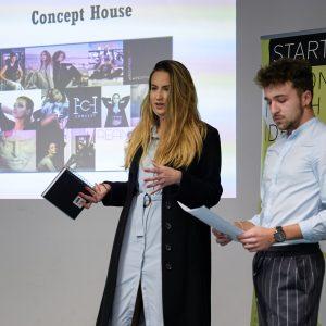 12. generacija Startup inkubatora predstavila svoje ideje