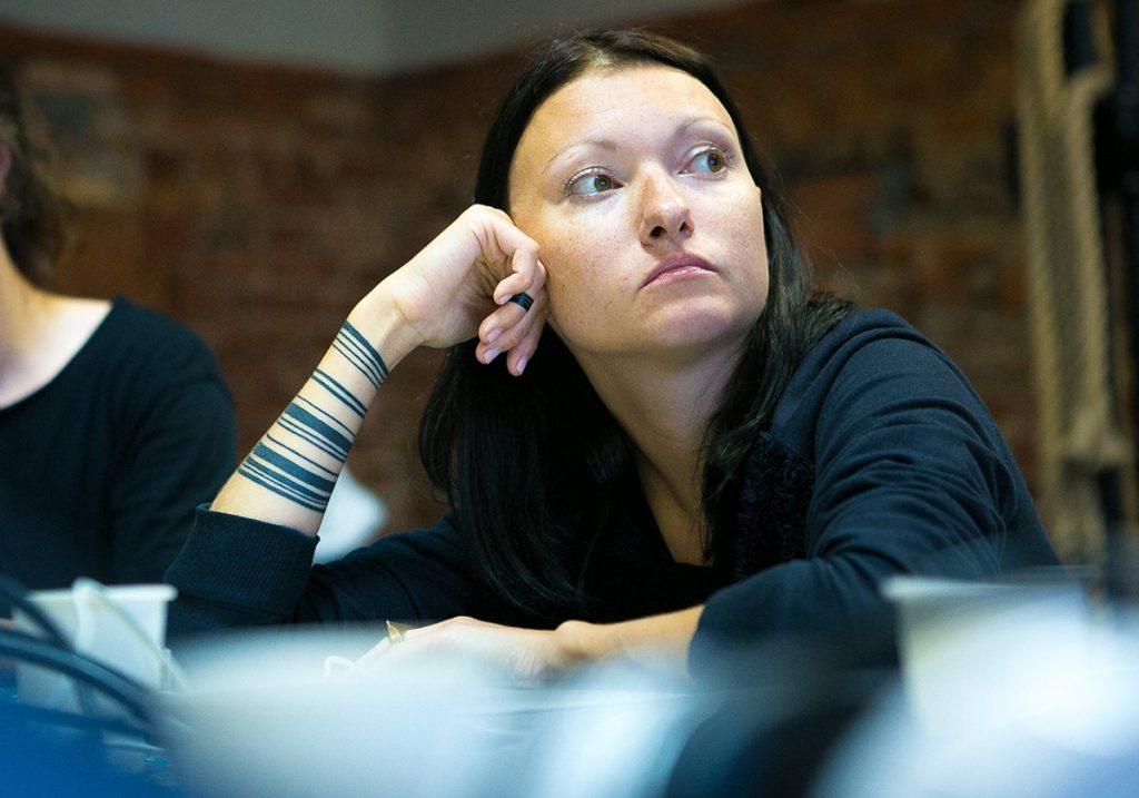 Helena Nikonole / Foto: press materijal, Drugo more