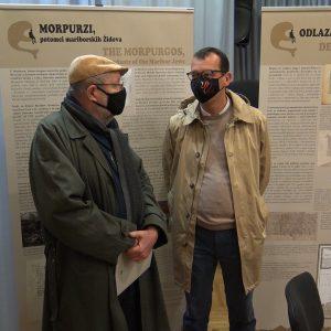 Otvorena izložba o višestoljetnoj povijesti obitelji Morpurgo (1)