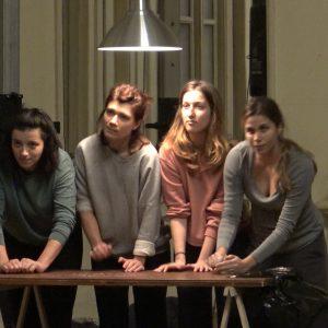Predstava Bakice kolektiva Igralke u Filodrammatici