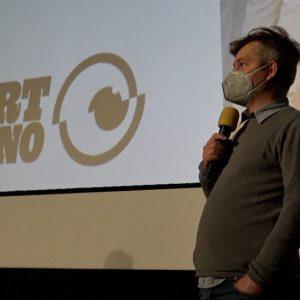 Dario Juričan na riječkoj premijeri filma