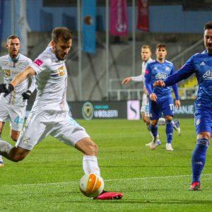 Rijeka - Dinamo 2:2
