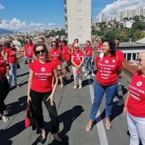Volonteri Europske prijestolnice kulture