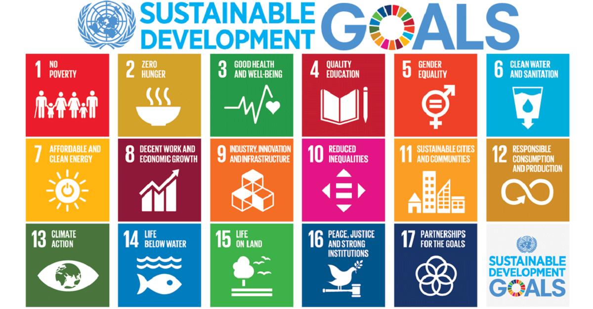 17 globalnih ciljeva za održivi razvoj
