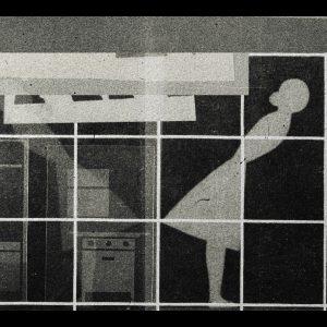 Animirani film Slučajna raskoš prozirnog vodenog rebusa