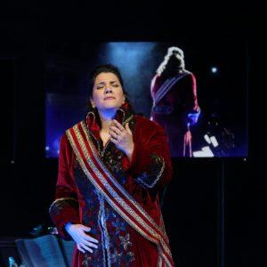 Diana Haller / Foto: Dražen Šokčević, press, HNK Ivana pl. Zajca