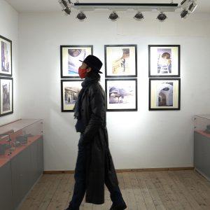 Otvorena izložba fotografija o obnovi Palače šećera u Galeriji Principij