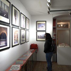 Izložba fotografija obnove Palače šećerane u Galeriji Principij