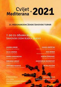 Cvijet Mediterana 2021.