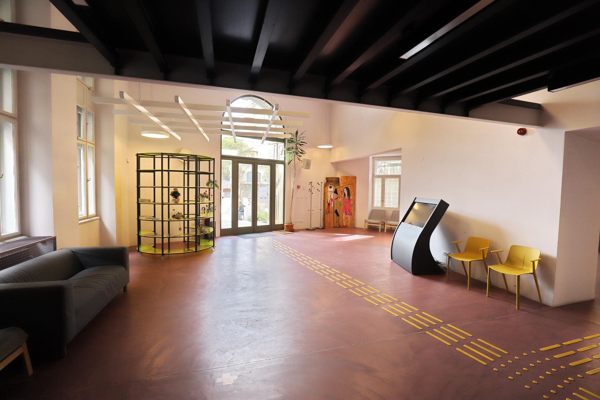 RiHub uz programe bliske kulturi postaje i prostor za razvoj malog i srednjeg poduzetništva