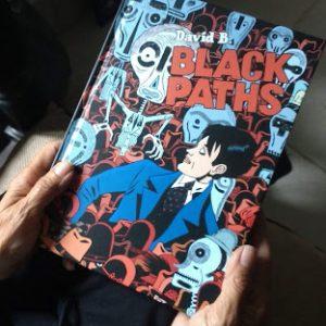 Black Paths / Foto: Velid Đekić