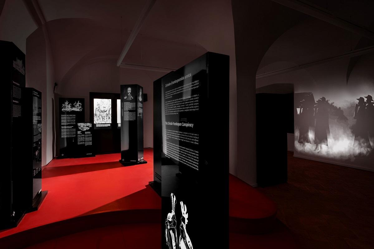 Putovima Frankopana - Interpretacijski centar Kraljevica