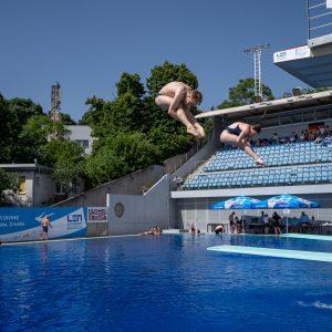 Europsko juniorsko prvenstvo u skokovima u vodu (1)