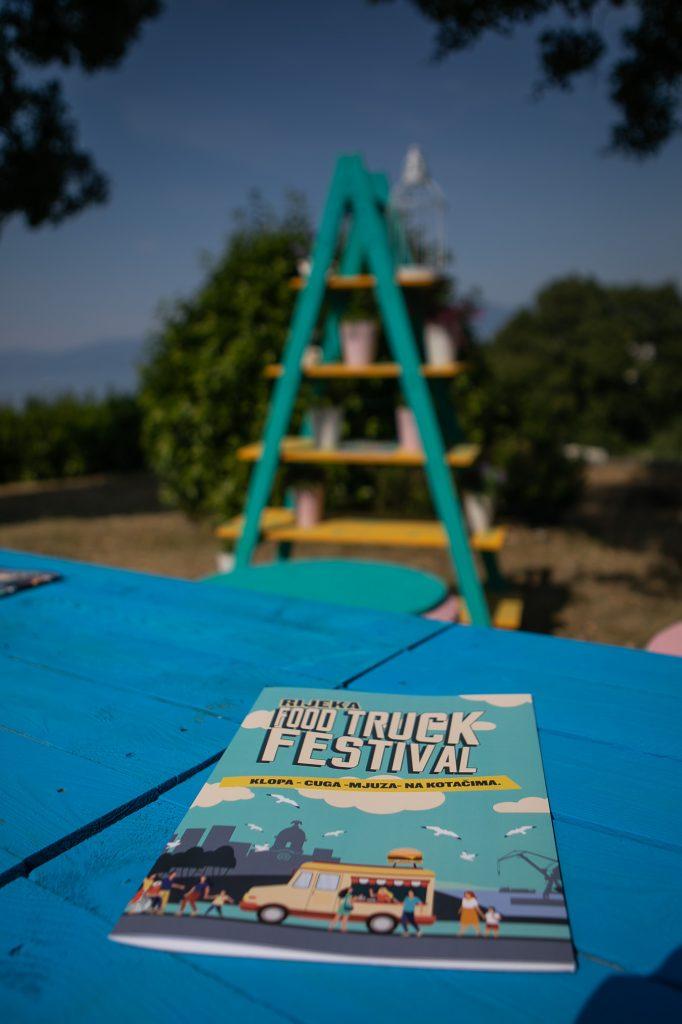 Najavljen Food Truck Festival / Foto: Ivor Mažar