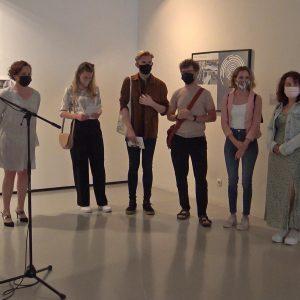 Izložba studenata APURI dobitnici Rektorove nagrade