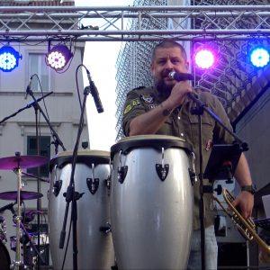 Super Cover Band na Korzu