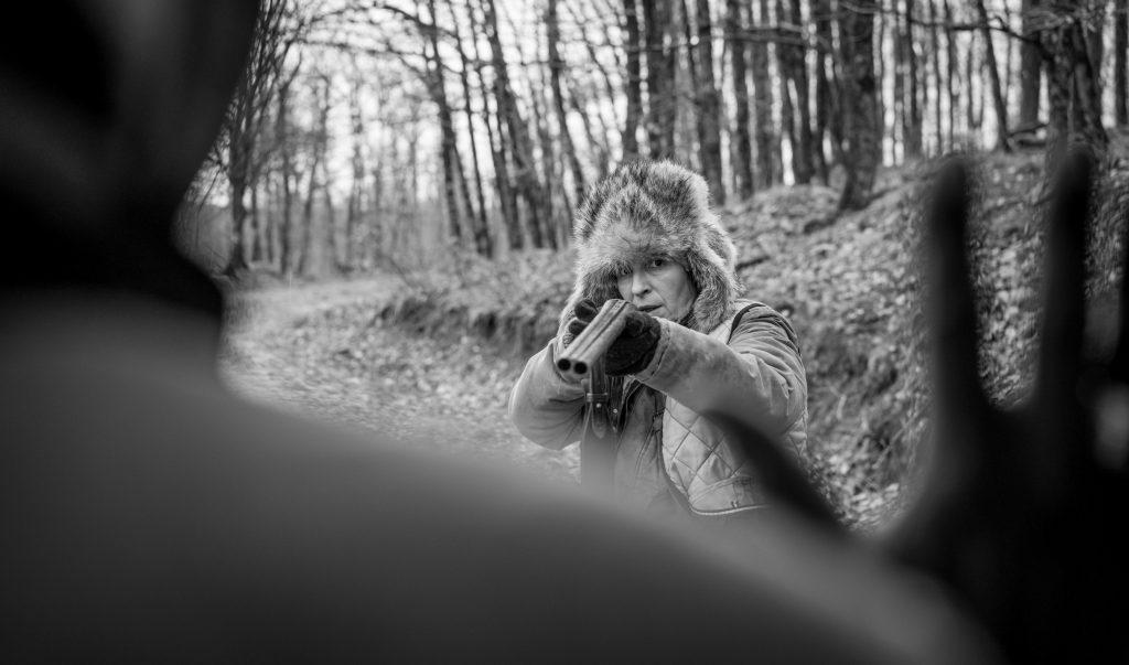 Strah / Foto: press Art-kino