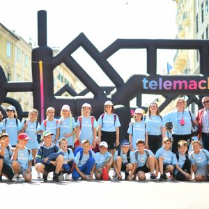 Telemach Dan sporta u Rijeci / Foto: Tihana Butorac