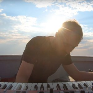 Revizor: Music Meets Nature
