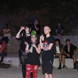 Empeduja Punk Festival