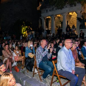 Josipin koncert unaprijed je bio rasprodan / Foto press Ljeto na Gradini