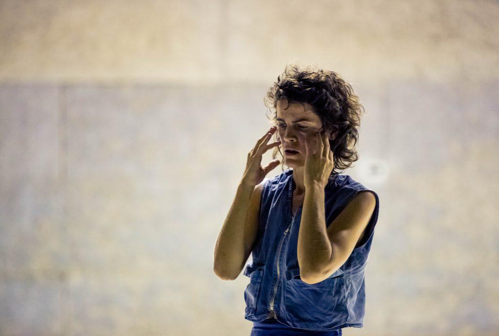 Roberta / Foto: Andi Bancic