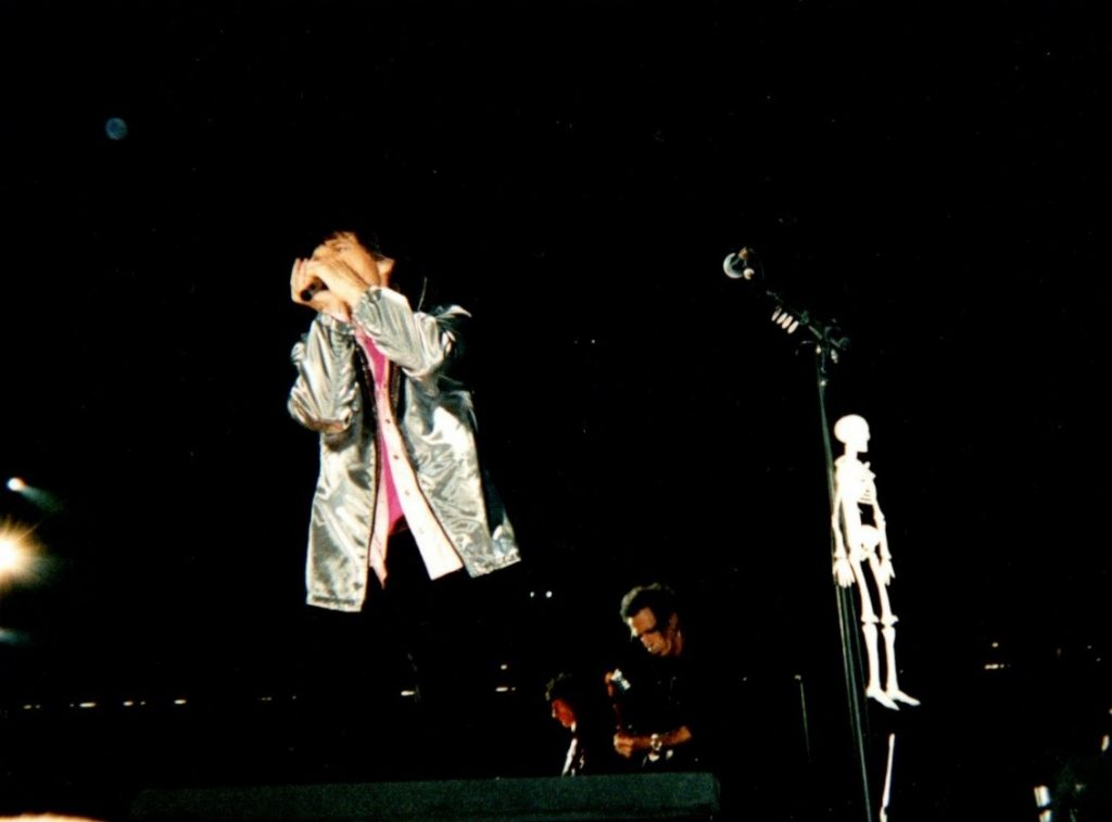Foto: Sandro Bastiančić, Wembley 1999