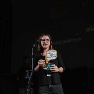 Andrea Kaštelan / Foto: press, Liburnia film festival