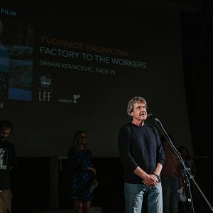 Christopher Marcich / Foto: press, Liburnia film festival
