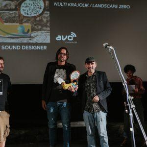 Dodjela nagrada za dizajn zvuka / Foto: press, Liburnia film festival