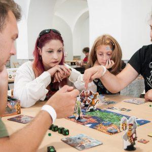 Igraonica / Foto: Robert Petranović